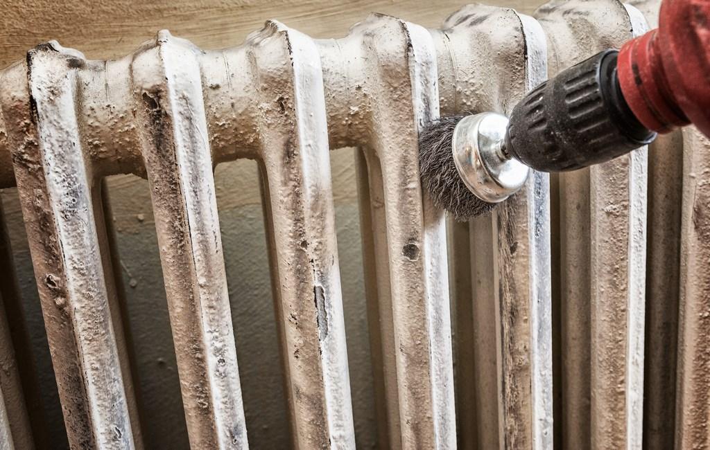 душе ремонт чугунной батареи в домашних условиях дырки привыкли настоящему