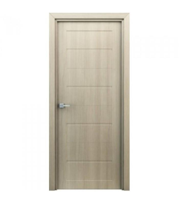 Дверi полотно Орiон капучiно ПО 800
