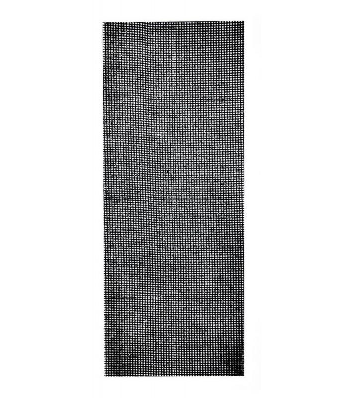 Сетка абразивная FAVORIT, 115х280мм, 5 листов, зернистость 120