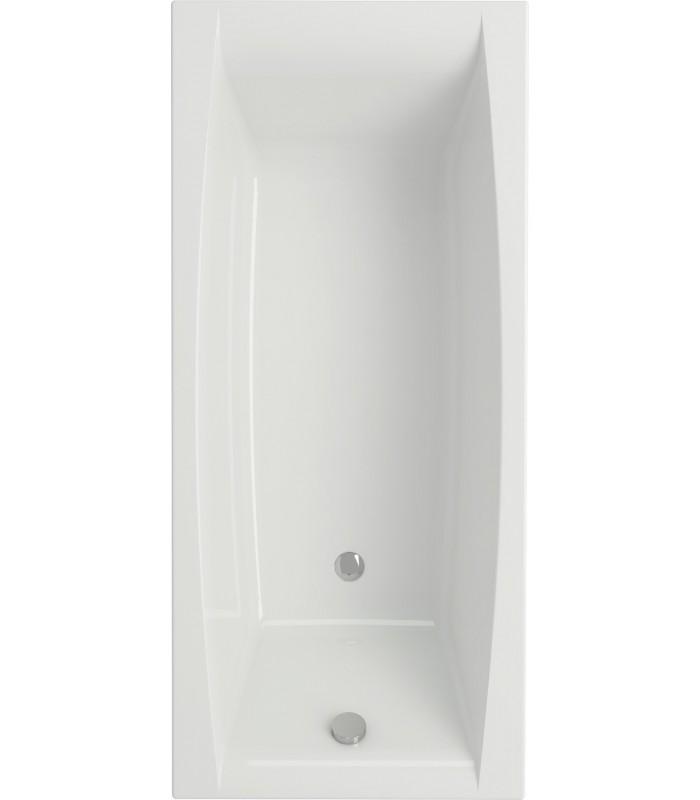 Ванна CERSANIT VIRGO, 180х80см