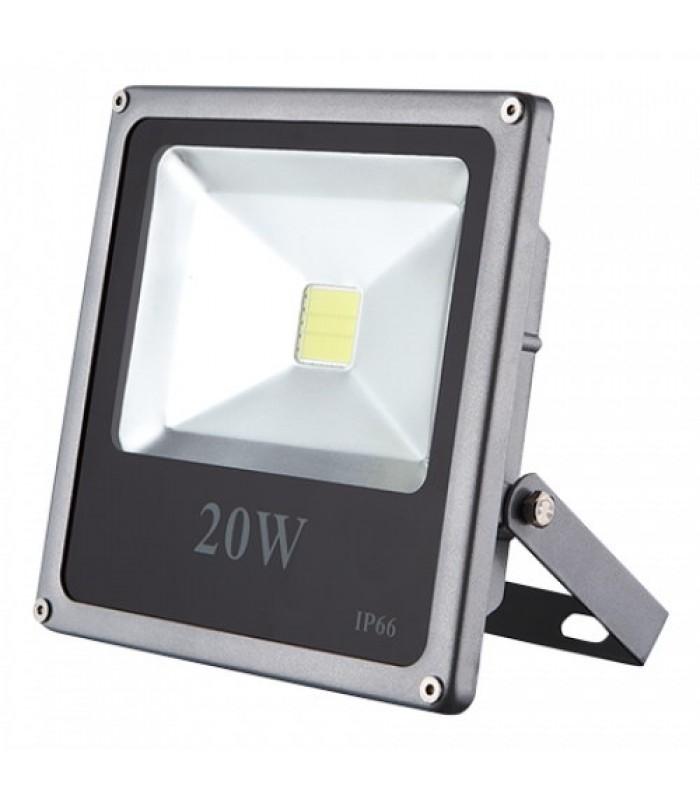 Светодиодный прожектор BELLSON Slim (LED), 20W